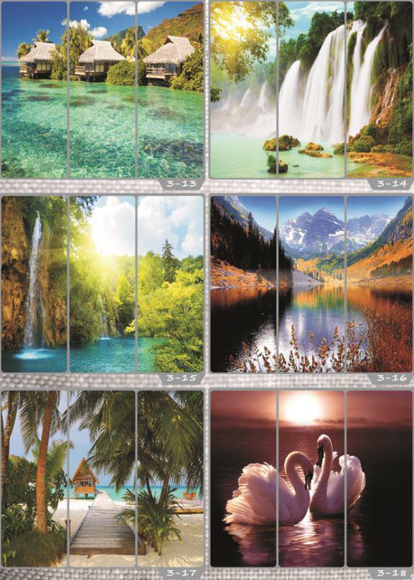 Фотомолекулярная печать полноцветные рисунки (45)
