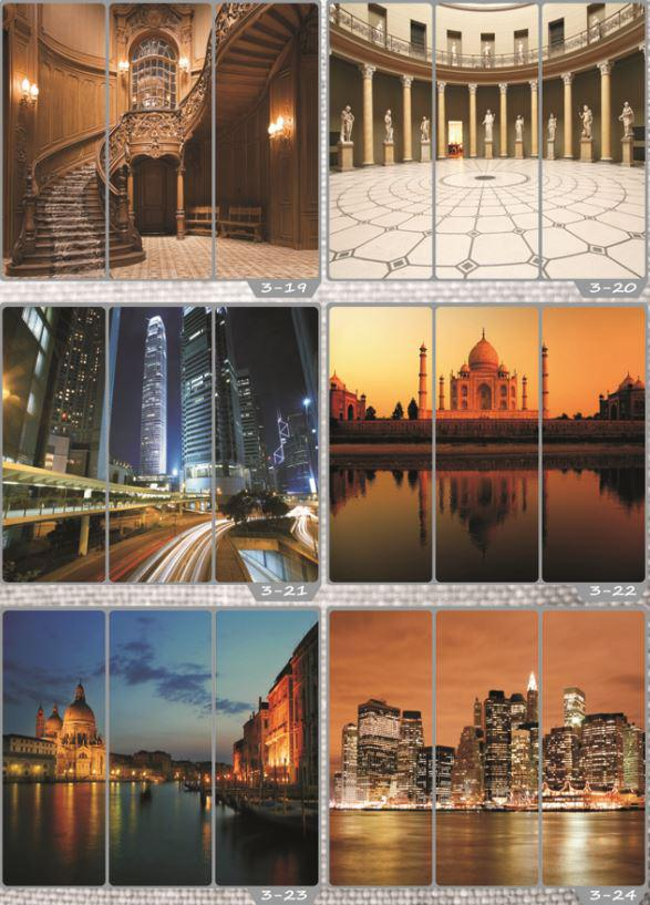 Фотомолекулярная печать полноцветные рисунки (46)