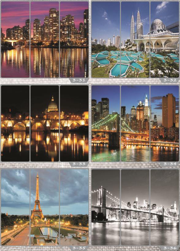 Фотомолекулярная печать полноцветные рисунки (48)