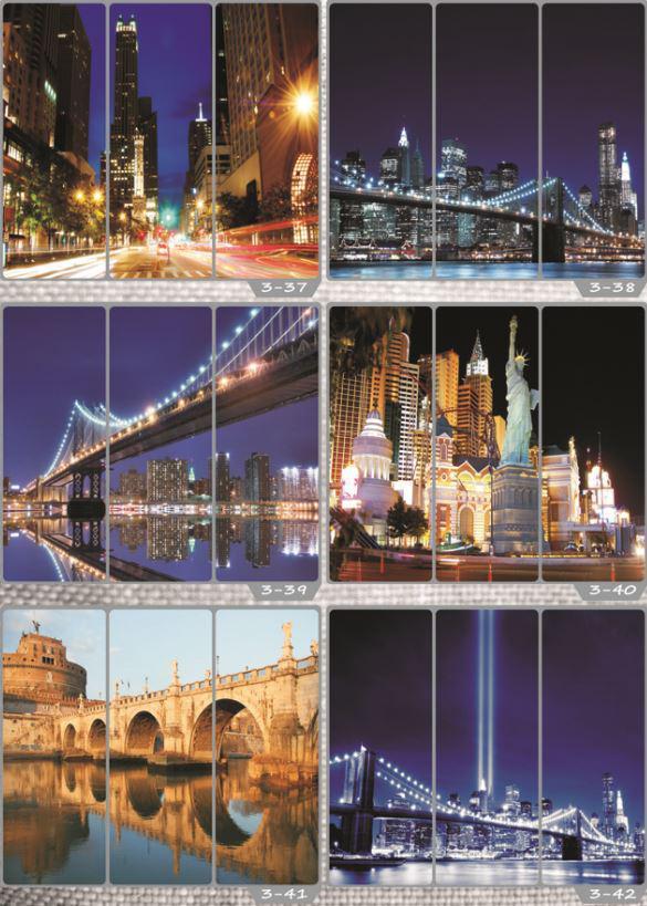 Фотомолекулярная печать полноцветные рисунки (49)