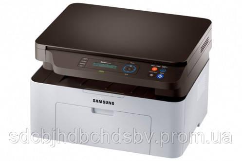 Прошивка принтерів і БФП Samsung Xerox