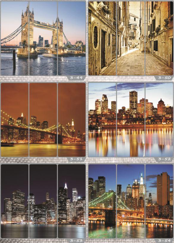 Фотомолекулярная печать полноцветные рисунки (51)