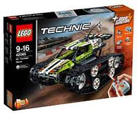 LEGO Technic Скоростной вездеход с ДУ (42065), фото 1