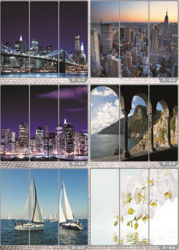Фотомолекулярная печать полноцветные рисунки (53)