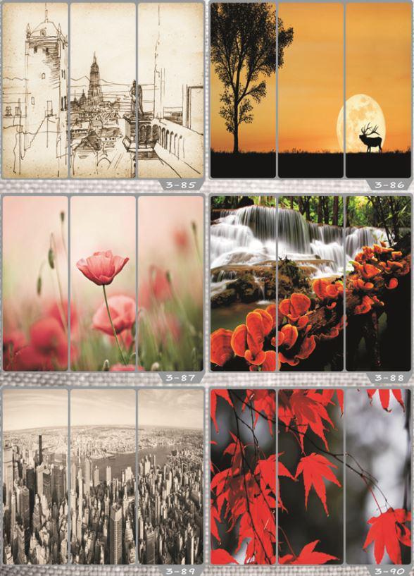 Фотомолекулярная печать полноцветные рисунки (56)