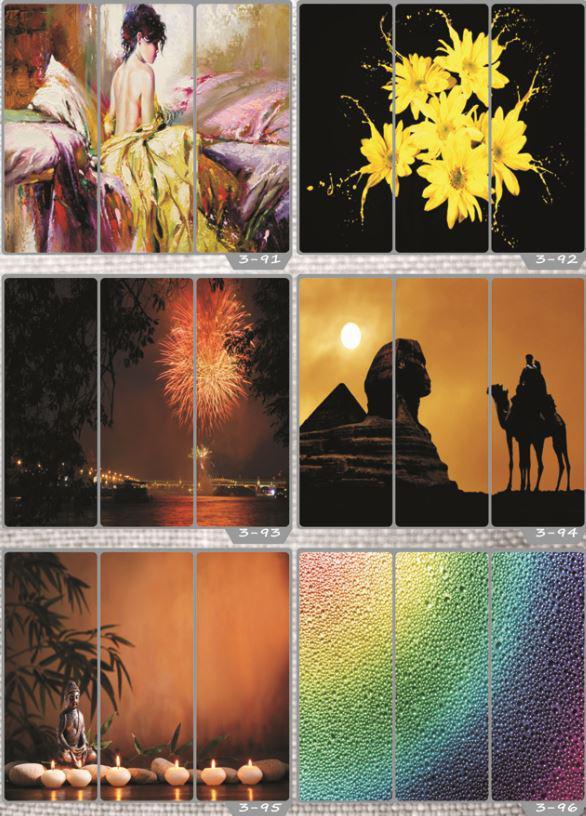 Фотомолекулярная печать полноцветные рисунки (57)