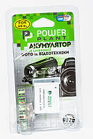 Aккумулятор PowerPlant Canon NB-6L [sppp]