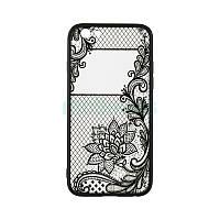 Чохол Rock Tatoo Art Case for iPhone 7/8 Magic Flowers