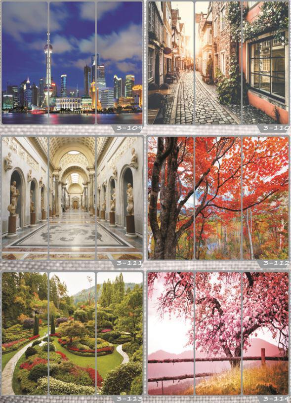 Фотомолекулярная печать полноцветные рисунки (60)