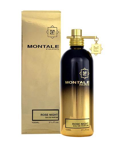 Женские духи Montale Rose Night 100ml