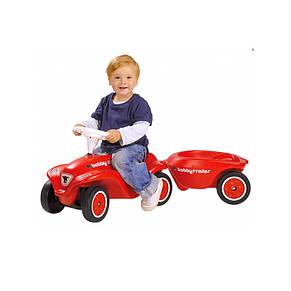 Прицеп для машинки каталки New Bobby Car Big 56280, фото 2