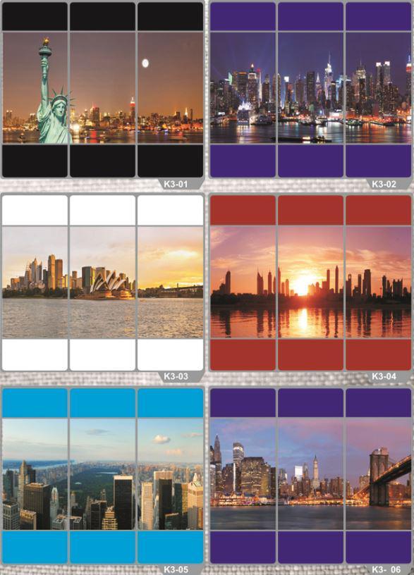 Фотомолекулярная печать полноцветные рисунки (65)