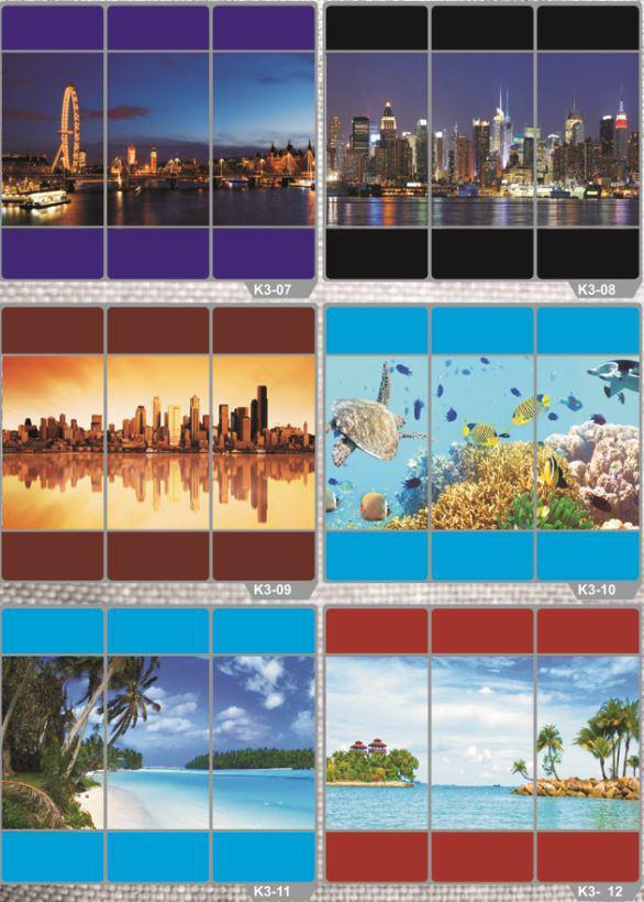 Фотомолекулярная печать полноцветные рисунки (66)