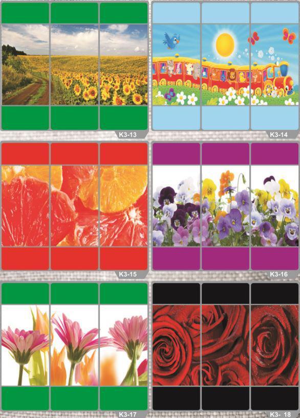 Фотомолекулярная печать полноцветные рисунки (67)