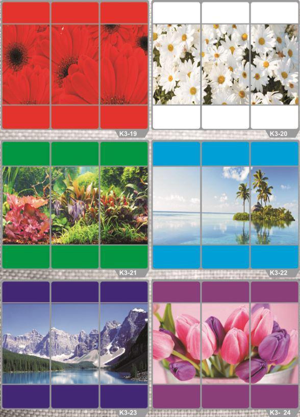Фотомолекулярная печать полноцветные рисунки (68)