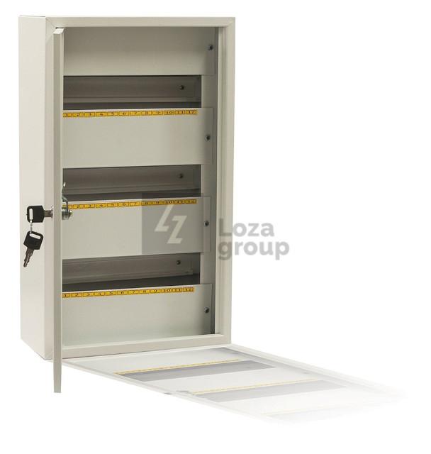 Шкафы распределения ШМР-А накладные Loza Group