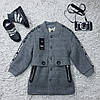 Пальто для мальчиков купить киев