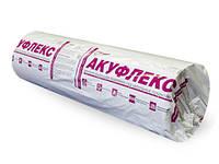 Акуфлекс, подложка под напольное покрытие, рулон 15х1м, толщ.  4мм
