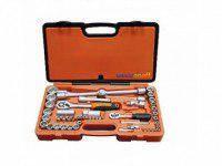 Профессиональный набор инструментов из 49 единиц ET-6049 Intertool