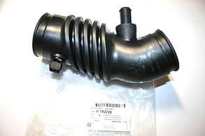 Патрубок воздушного фильтра ЛАНОС 1,6 GM