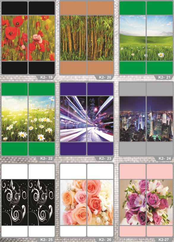 Фотомолекулярная печать полноцветные рисунки (64)