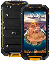 "Geotel A1 orange IP67  1/8 Gb, 4.5"", MT6580, 3G"
