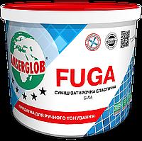 Смесь затирочная эластичная ANSERGLOB FUGA белая