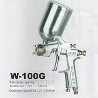Краскопульт W-100G
