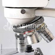 Микроскоп бинокулярный XS-5520 (40х-1600х), фото 5