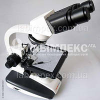 Микроскоп бинокулярный XS-5520 (40х-1600х)