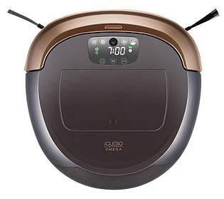 Робот пылесос iClebo Omega (Ycr-m07-10) GOLD