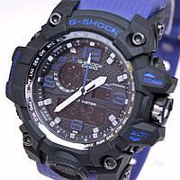 Мужские наручные часы Casio G-SHOCK CPW-1000 (копия)
