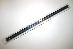 Резинка щетки стеклоочистителя (елка) ALCA (к-т 2 шт.) 500 мм.