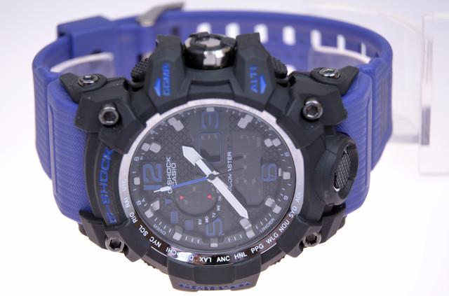 ebc5d55a Мужские наручные часы Casio G-SHOCK CPW-1000 (копия), цена 349 грн ...