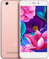 "Xiaomi Redmi 4A rose gold  2/16 Gb, 5"", Snapdragon 425, 3G, 4G"