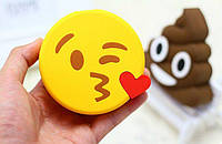 Портативная Батарея Эмоции Поцелуй