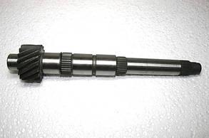 Вал вторичный 2108 (16 зубьев) АвтоВАЗ