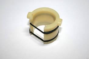 Втулка рулевой рейки 2108 (втулка+2 уплотнителя) Сызрань