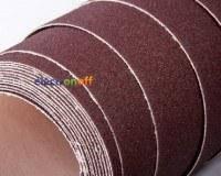 Шлифовальная шкурка на тканевой основе К36, 20cм x 50м BT-0713 Intertool