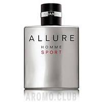 Chanel Allure Homme Sport 100 мл Туалетная вода