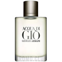 Armani Acqua di Gio Pour Homme 100 мл Туалетная вода