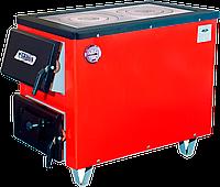 Твердотопливный котел с варочной плитой CARBON КСТО-17,5 (мощность 17,5 кВт)
