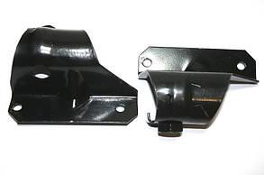 Кронштейн бампера 2104, 2105, 2107 задние внутренние, пара Самара