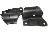 Кронштейн бампера 2104, 2105, 2107 передние внутренние, пара Самара