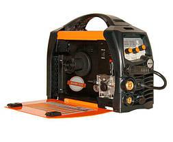 Сварочный полуавтомат Jasic  MIG-200 (N229), фото 3