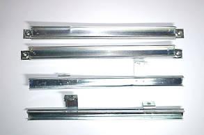 Направляющие стекол 21213 (комплект) Самара