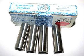 Пальцы поршневые 2108 синие СТК (к-т 4 шт в упаковке)