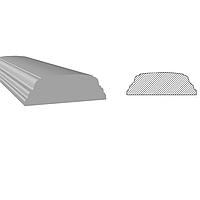 Перила (поручень) балюстрады Per2 1.2 метра, фото 1