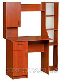 Компьютерный стол Импульс. Стол для ПК в кабинет и офис