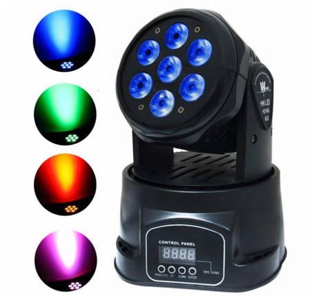 Светодиодный прожектор  L2000, фото 2